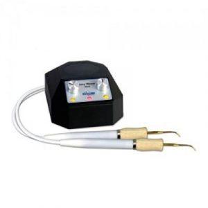 Фотография Easy WAXER DUO - двухканальный электрошпатель | Yeti (Германия)