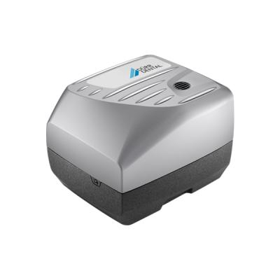 Tyscor VS 2 - радиальная аспирационная установка