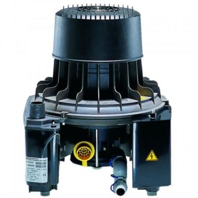 VS 300 S - вакуумная помпа с сепаратором для 2 стоматологических установок