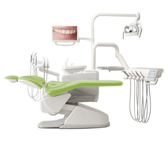 Фото SKEMA 8 - стоматологическая установка