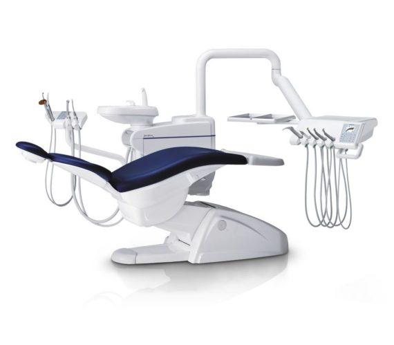Фото SKEMA 5 - стоматологическая установка