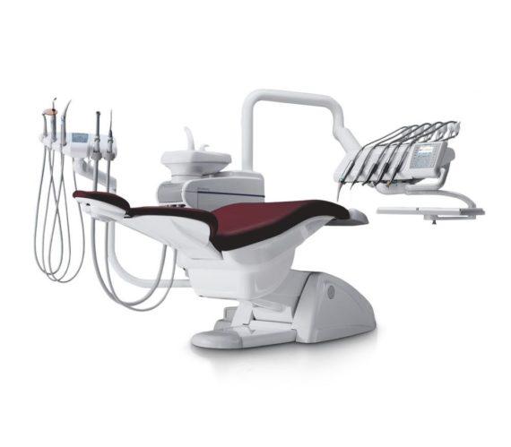 Фото SKEMA 6 - стоматологическая установка