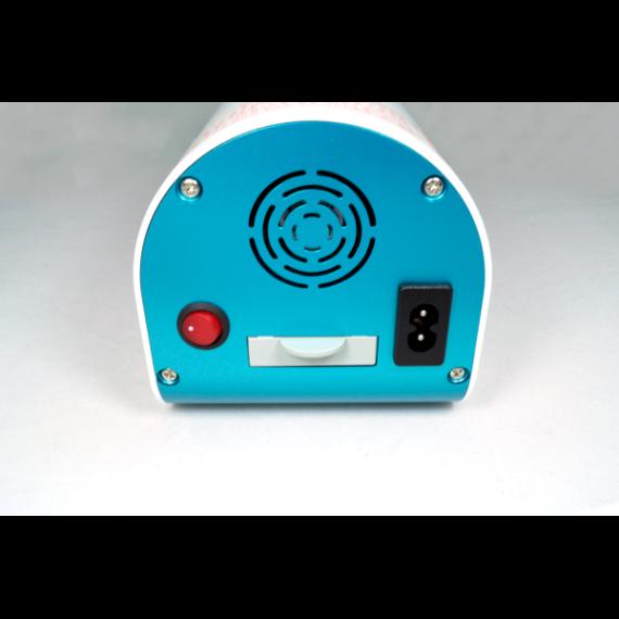 Фото - Clevo – аппарат для быстрой дезинфекции стоматологических наконечников и инструментов