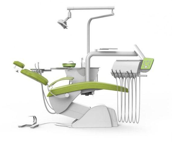 Фото - Ritter Excellence - Стоматологическая установка