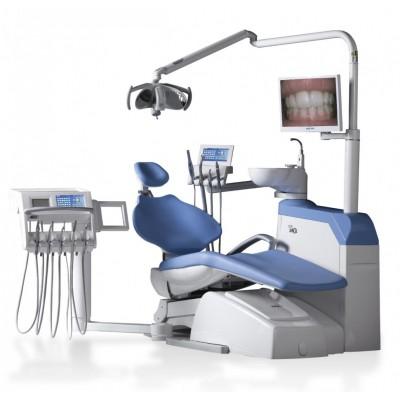 Фото - Premier 18 Premium - стоматологическая установка с интегрированной системой контроля над общим состоянием пациента | Premier (Китай)
