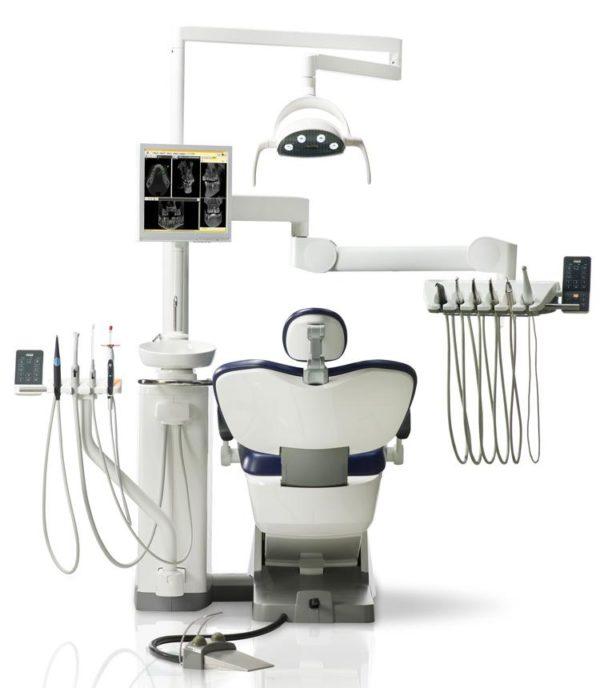 Product photo: 2000L NEW (В.п) – Стоматологическая установка   Fona (Словакия)