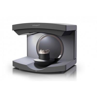 Фото - 3Shape E2 - 3D сканер стоматологический | 3Shape (Дания)