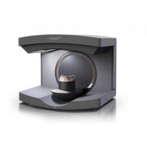 Product photo: 3Shape E2 - 3D сканер стоматологический | 3Shape (Дания)