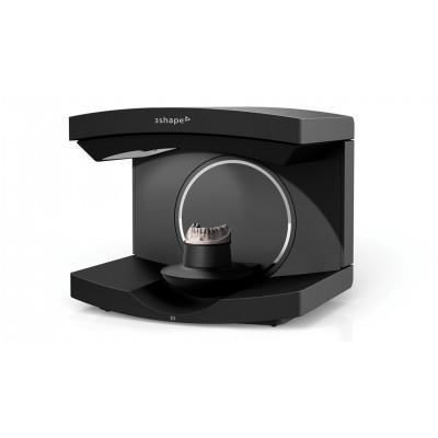 Фото - 3Shape E3 - 3D сканер стоматологический | 3Shape (Дания)