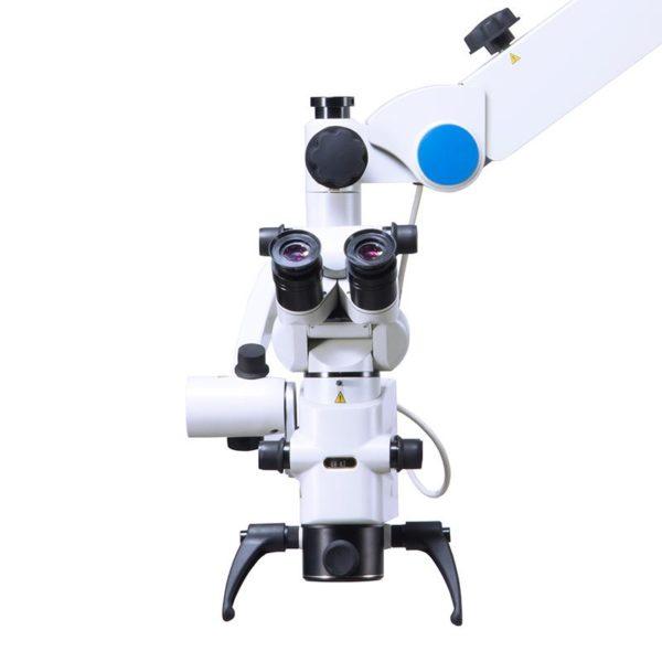 Фото - Mercury ASOM 520C - стоматологический микроскоп | Mercury (Китай)