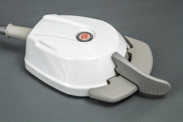 Фото - Swident Friend Plus - стоматологическая установка с верхней подачей инструментов | Swident (Швейцария)
