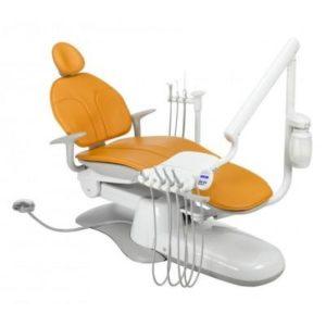 Product photo: A-DEC 300 - стоматологическая установка с нижней подачей инструментов | A-dec Inc. (США)