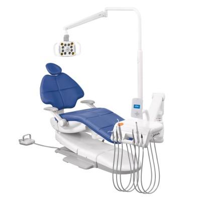 Product photo: A-DEC 500 New - стоматологическая установка с нижней подачей инструментов | A-dec Inc. (США)