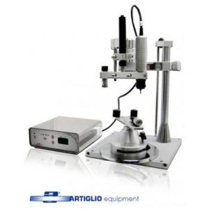 Product photo: А1 ISO - станок для фрезерования и сверления воска и металла | Artiglio (Италия)