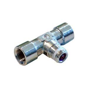 Product photo: АДАПТЕР 2.0 МПВ - адаптер для подключения обдувочного сопла или пневмодолота к пескоструйным аппаратам АВЕРОН | Аверон (Россия)