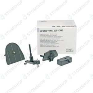 Product photo: Адаптер STRATOS для подключения дуг других производителей | Ivoclar Vivadent (Германия)