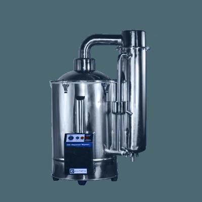 Product photo: АЭ-14-«Я-ФП»-03 - аквадистиллятор с испарителем и электронным блоком управления