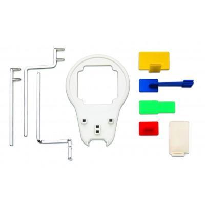 Product photo: AimRight Adhesive System - набор универсальных адгезивных позиционеров | FONA Dental s.r.o. (Италия)