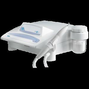Product photo: Air Max - содоструйный аппарат для безболезненного профессионального снятия зубных отложений и отбеливания зубов | Satelec Acteon Group (Франция)