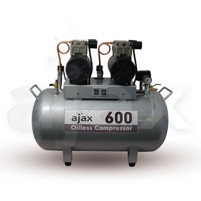 с ресивером 145 л (390 л/мин) | Ajax (Китай)