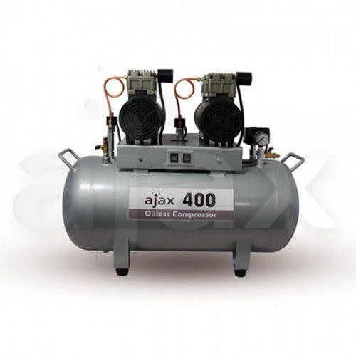 с ресивером 80 л (170 л/мин) | Ajax (Китай)