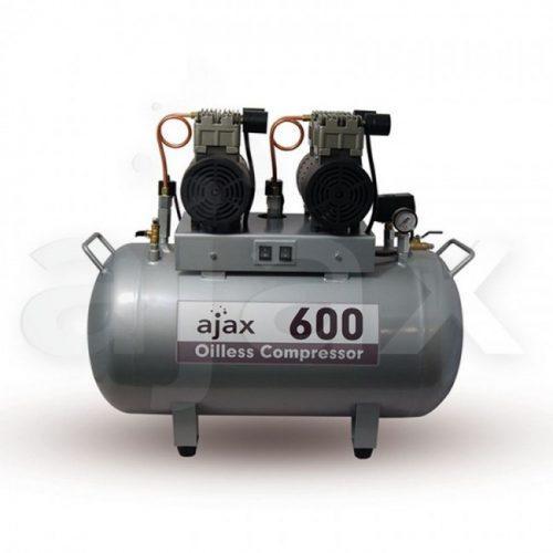 с ресивером 110 л (260 л/мин) | Ajax (Китай)
