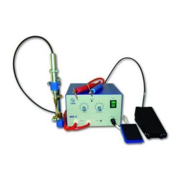 Product photo: АКС-2 - аппарат  контактной точечной сварки (выносные и стационарные электроды)   Сонис (Россия)