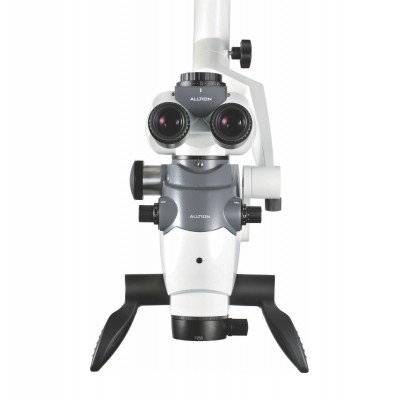 Фото - ALLTION AM-6000 - стоматологический операционный микроскоп с плавной регулировкой увеличения | Alltion (Китай)