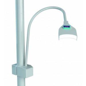 Product photo: Amazing White Cool Light - светодиодная лампа для отбеливания зубов (крепится на установку) | Amazing White (США)