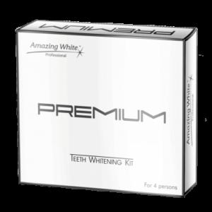 Product photo: Amazing White Premium Teeth Whitening Kit 38% - набор для клинического отбеливания | Amazing White (США)