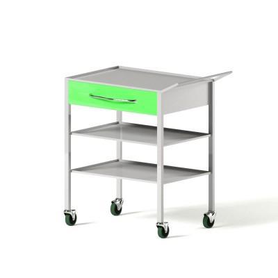 Product photo: AR-H27 - столик передвижной инструментальный