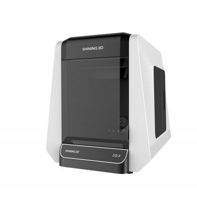 Product photo: AutoScan DS-X 3D - стоматологический 3D-сканер   Shining 3D (Китай)