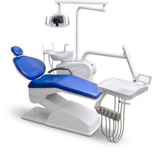 Фото - AY-A 1000 - стоматологическая установка с нижней подачей инструментов   Anya (Китай)