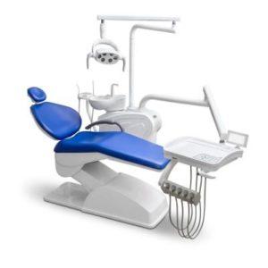 Product photo: AY-A 1000 - стоматологическая установка с нижней подачей инструментов | Anya (Китай)