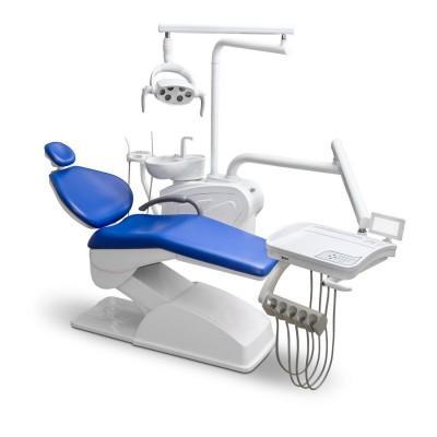 Product photo: AY-A 1000 - стоматологическая установка с нижней подачей инструментов   Anya (Китай)