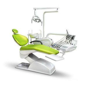 Product photo: AY-A 1000 - стоматологическая установка с верхней подачей инструментов | Anya (Китай)