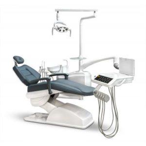 Product photo: AY-A 3600 - стоматологическая установка с нижней подачей инструментов и сенсорной панелью   Anya (Китай)