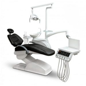 Product photo: AY-A 4800 I - стоматологическая установка с сенсорным управлением