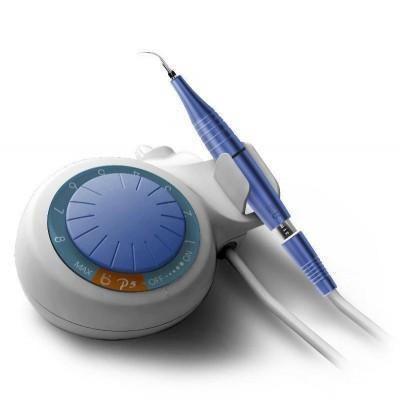 Product photo: Baolai Bool P5 - полуавтономный скалер с автоклавируемой алюминиевой ручкой | Baolai Medical (Китай)