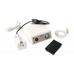 Product photo: БЭУ-01 220В - настольный блок управления для щеточных микромоторов ДП | Медторг (Россия)