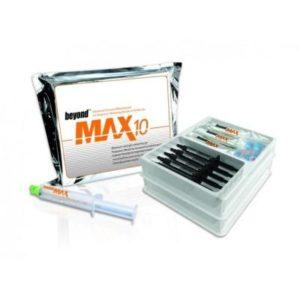 Product photo: Beyond MAX10 - набор для отбеливания зубов (на 10 пациентов)   Beyond Technology Corp. (США)