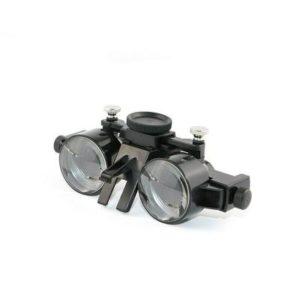 Product photo: Бинокулярная лупа для использования с осветителями ITS/Mamang