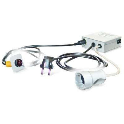 Product photo: БЛИК 2.1 СЕНСОР - бесконтактный выключатель для управления оборудованием АВЕРОН | Аверон (Россия)