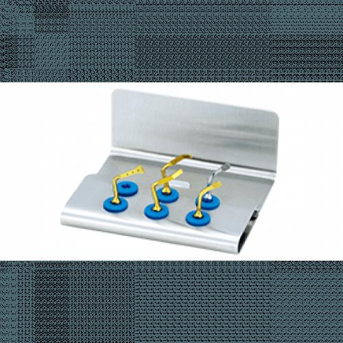 Фото - BONE CUT KIT - набор насадок для костной пластики   NSK Nakanishi (Япония)