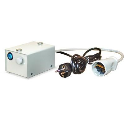 Product photo: БРМ 2.1 ВМУ - блок регулятора мощности для работы с ВМУ 3.2 БАЗИС