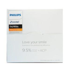 5% - набор для дневного домашнего отбеливания зубов (25 шприцев)   Philips (Нидерланды)