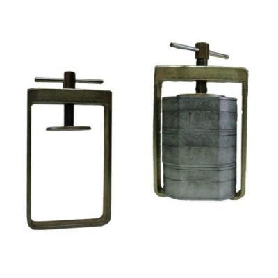 Product photo: Бюгель техкюветный стальной с винтовым зажимом   Сонис (Россия)