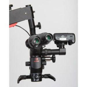 Product photo: Calipso МD500-DENTAL - стоматологический операционный микроскоп | Scaner (Украина)