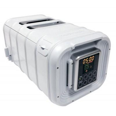 Product photo: CD-4831 (II) - ультразвуковая мойка с сенсорной панелью управления
