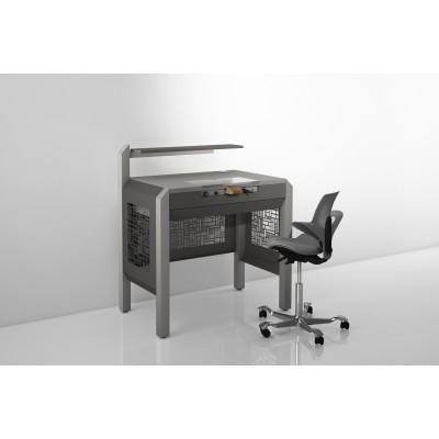 Product photo: COJMP.2 - стол зубного техника на одно рабочее место| CATO (Италия)